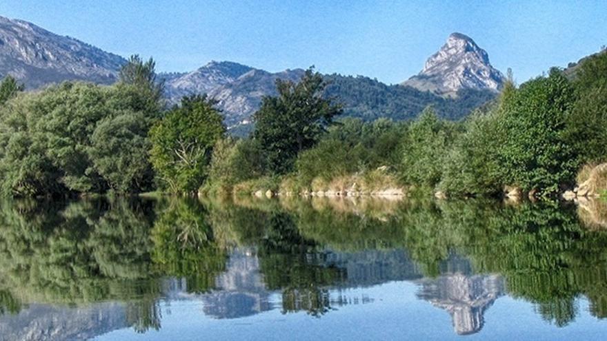 El IH Cantabria seguirá los efectos del cambio global en los ecosistemas acuáticos de Picos de Europa