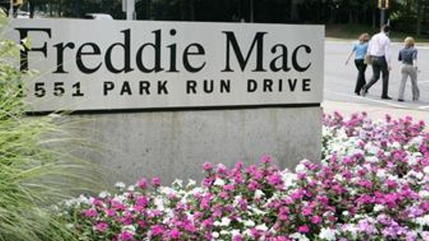 La Administración estadounidense toma el control de Fannie Mae y Freddie Mac