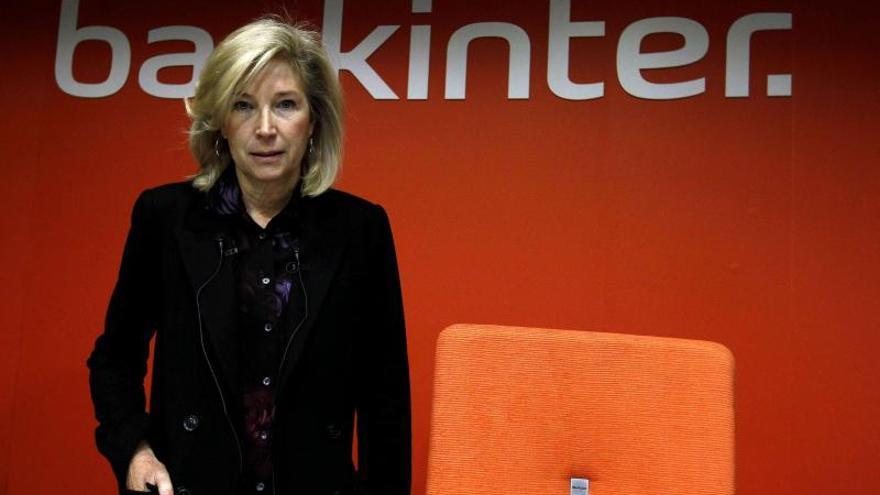 Bankinter ganó 215,4 millones en 2013, el 72,8 por ciento más que en 2012