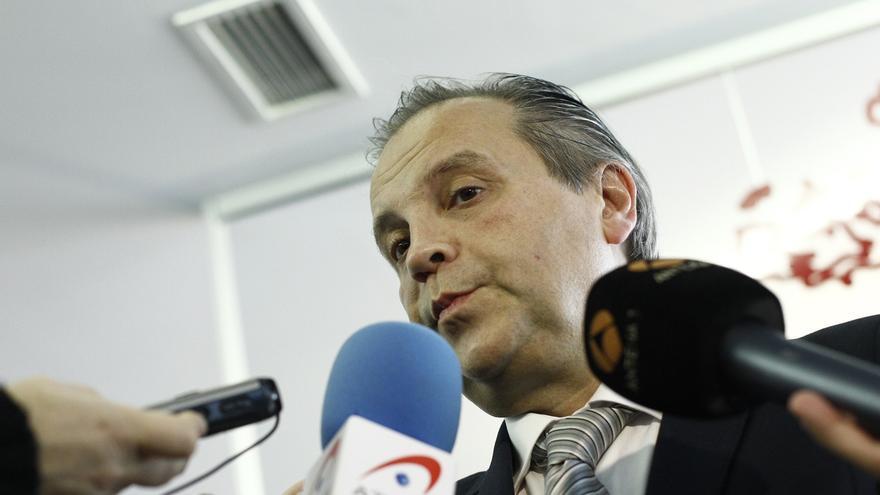 PSM denuncia la detención de un periodista gráfico entre los arrestados en el desalojo de un edificio en Madrid