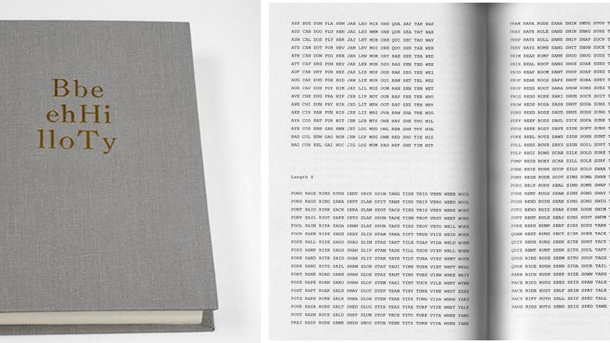 La Biblia alfabetizada de Rory Macbeth