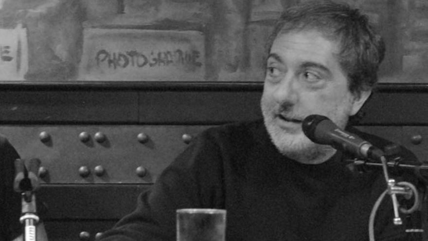Javier Olivares en 'Lo de las noticias'
