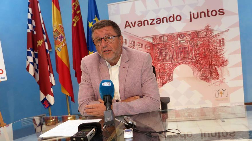 El Ayuntamiento de Caravaca concede subvenciones para la rehabilitación de fachadas y cubiertas de inmuebles del casco antiguo