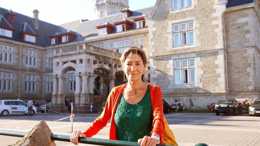 La presidenta del Consejo General de la Abogacía, Victoria Ortega. EFE/Archivo