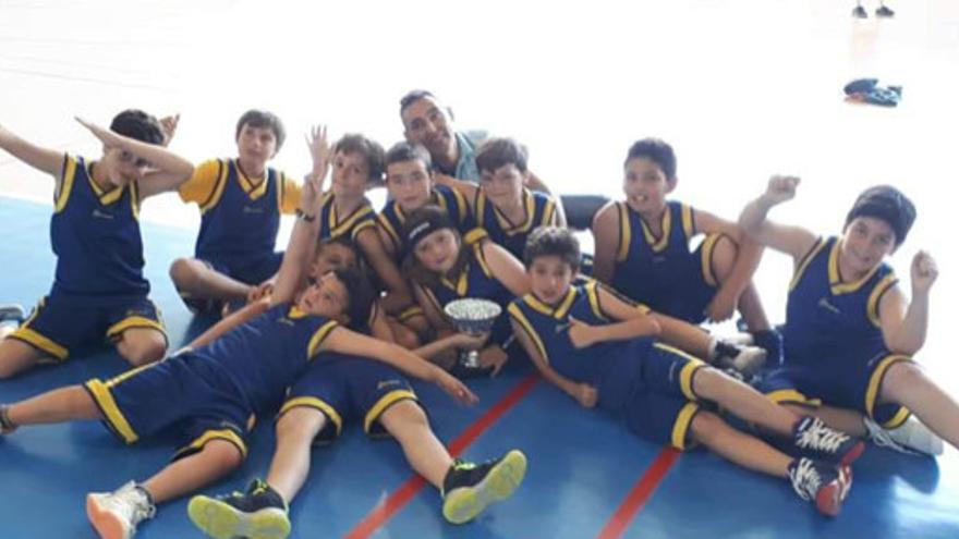 Baloncesto: Arranque de curso más que positivo