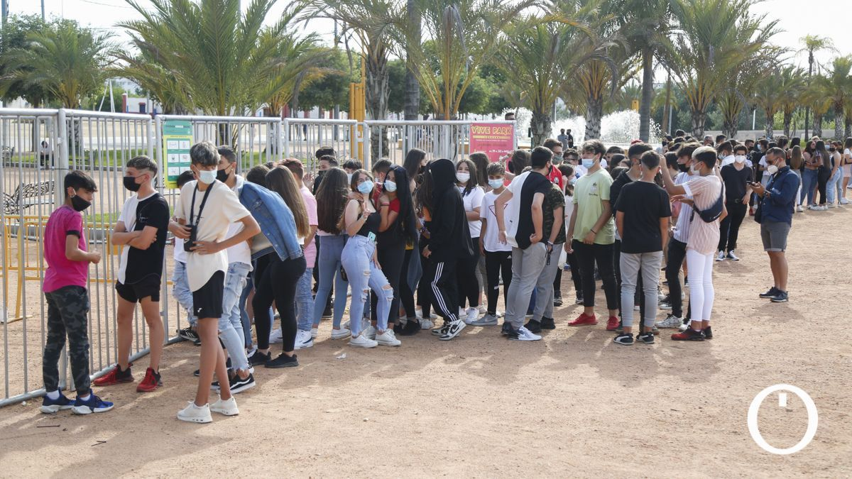 Apertura de Vivepark en El Arenal
