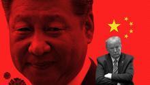 La gestión de la pandemia ha acrecentado el enfrentamiento entre Estados Unidos y China.