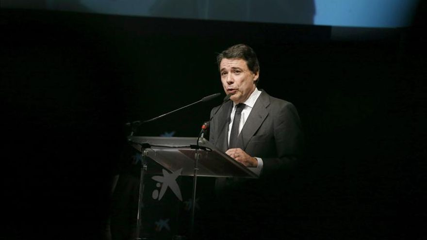 Ignacio González aclara que el 'fiscal' de Aguirre deberá aprobarse en 2 años