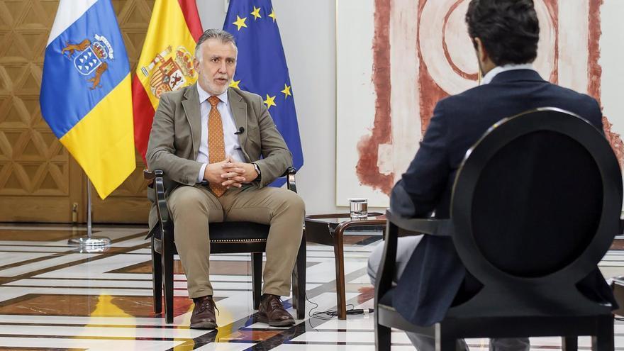 Canarias se opone a una armonización fiscal que no tenga en cuenta las singularidades del Archipiélago