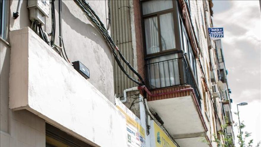 Desmantelado un piso en Cáceres donde dos menores ejercían la prostitución