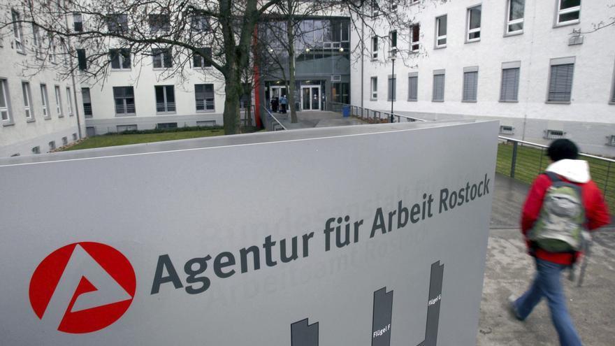 Nuevo récord de empleo en Alemania con 41,5 millones de trabajadores en 2012