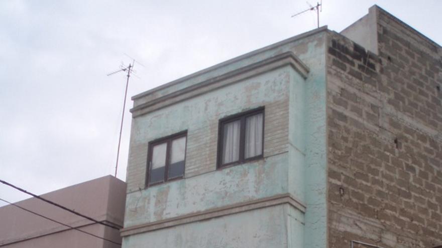 De las viviendas abandonadas #15