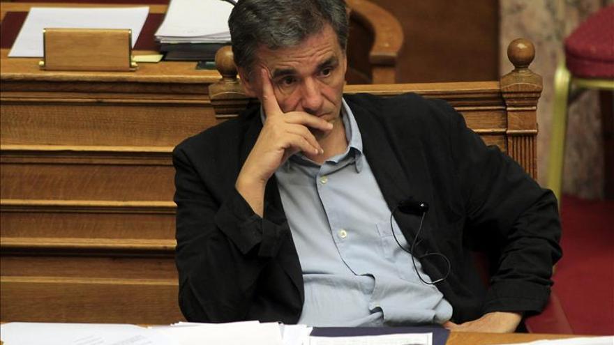 Acreedores llegan mañana a Atenas para supervisar la aplicación de reformas