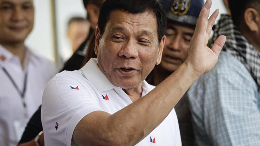 Muere el segundo alcalde señalado por Duterte por narcotráfico en Filipinas