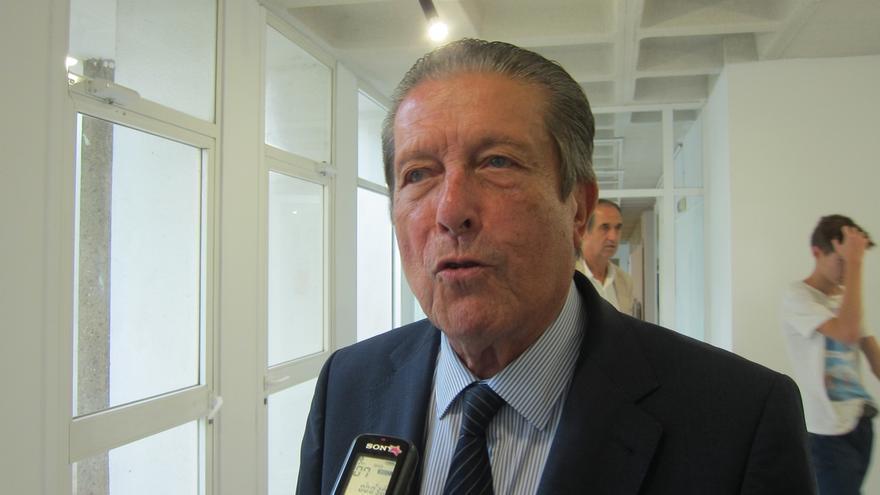 Federico Mayor Zaragoza, premio 'Premio René Cassin 2019', por su contribución a la paz y los derechos humanos