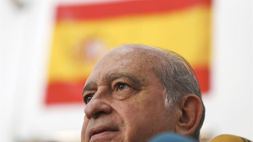 """Fernández Díaz ve una actuación """"mafiosa"""" en las grabaciones que no han de pasar factura al PP"""
