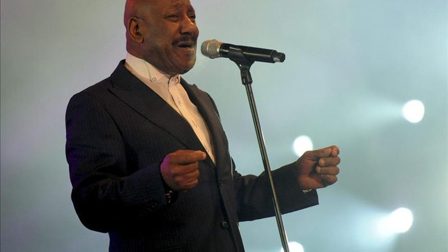 "Muere a los 66 años Errol Brown, el autor de ""You Sexy Thing"""