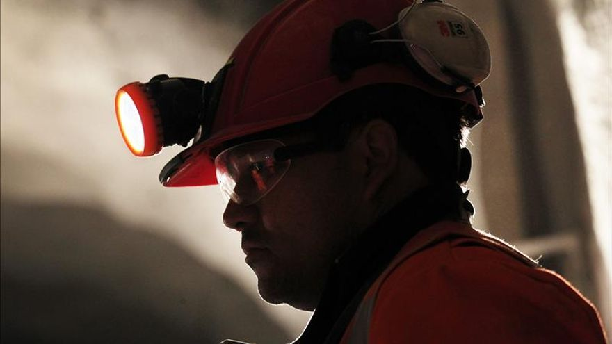 La economía chilena creció un 4,7 por ciento en el tercer trimestre de 2013