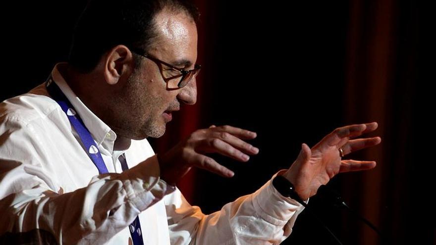 Espadaler descarta pactar con ERC tras 21D porque no respeta la Constitución