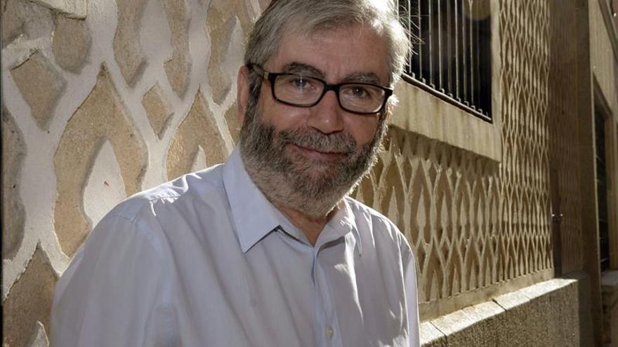 Muñoz Molina recopila en un libro sus crónicas sobre el caso Marey