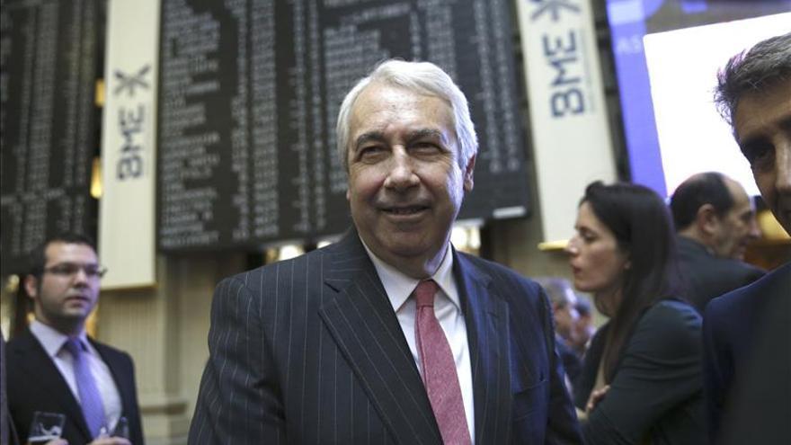 """El Presidente de la Bolsa española pide seguir """"con reformas realistas y modernizadoras"""""""