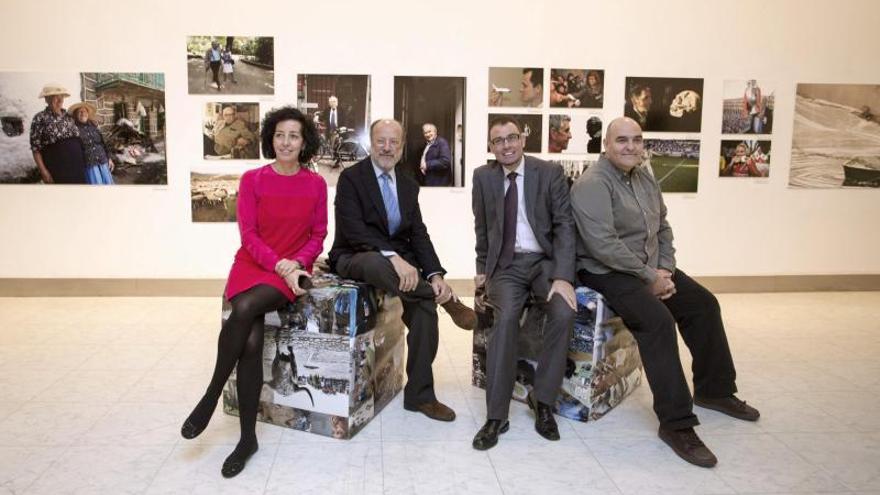 """ICAL celebra sus 25 años con """"un paseo por la memoria visual"""" de la Comunidad"""