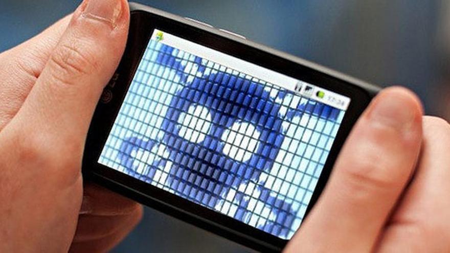 10 millones de dispositivos Android tienen gusano