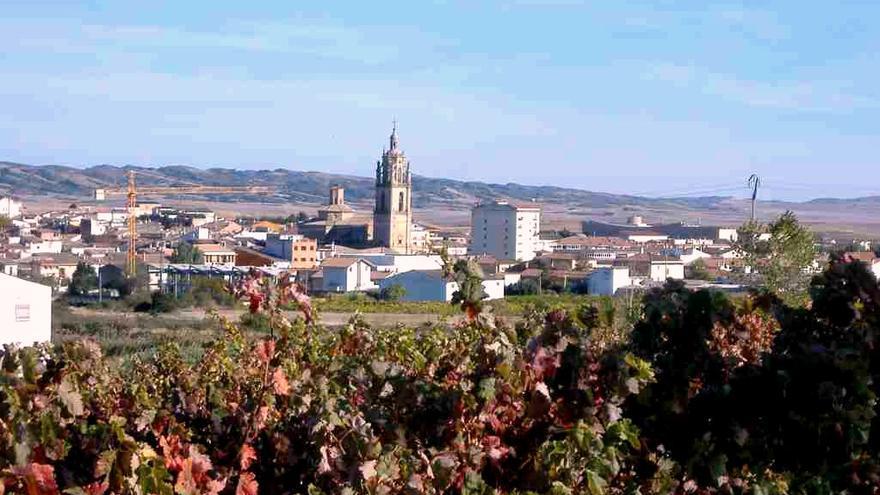 Los Arcos (Navarra)