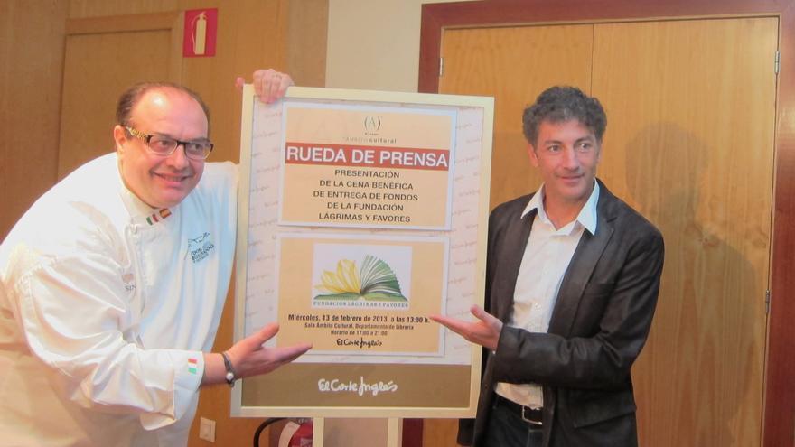 La Fundación de Antonio Banderas celebra una cena benéfica con estrellas Michelín para entregar 130.000 euros