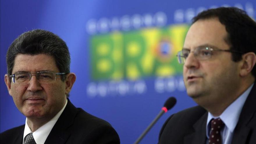 Brasil recorta más el gasto y crea un nuevo impuesto a las operaciones financieras