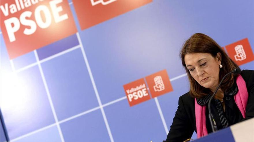 """PSOE y PSC pedirán hoy en el Congreso que se aborde el """"problema catalán"""""""