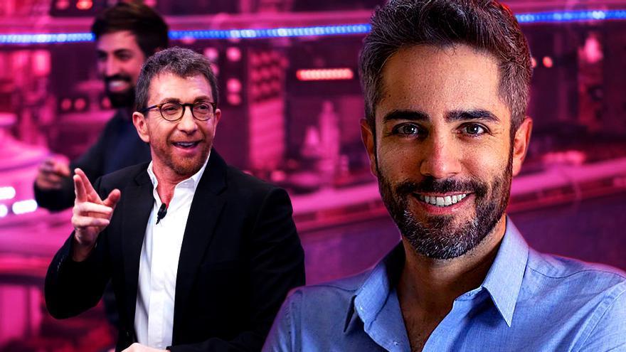 Roberto Leal debutará en Antena 3 con entrevista en 'El Hormiguero'