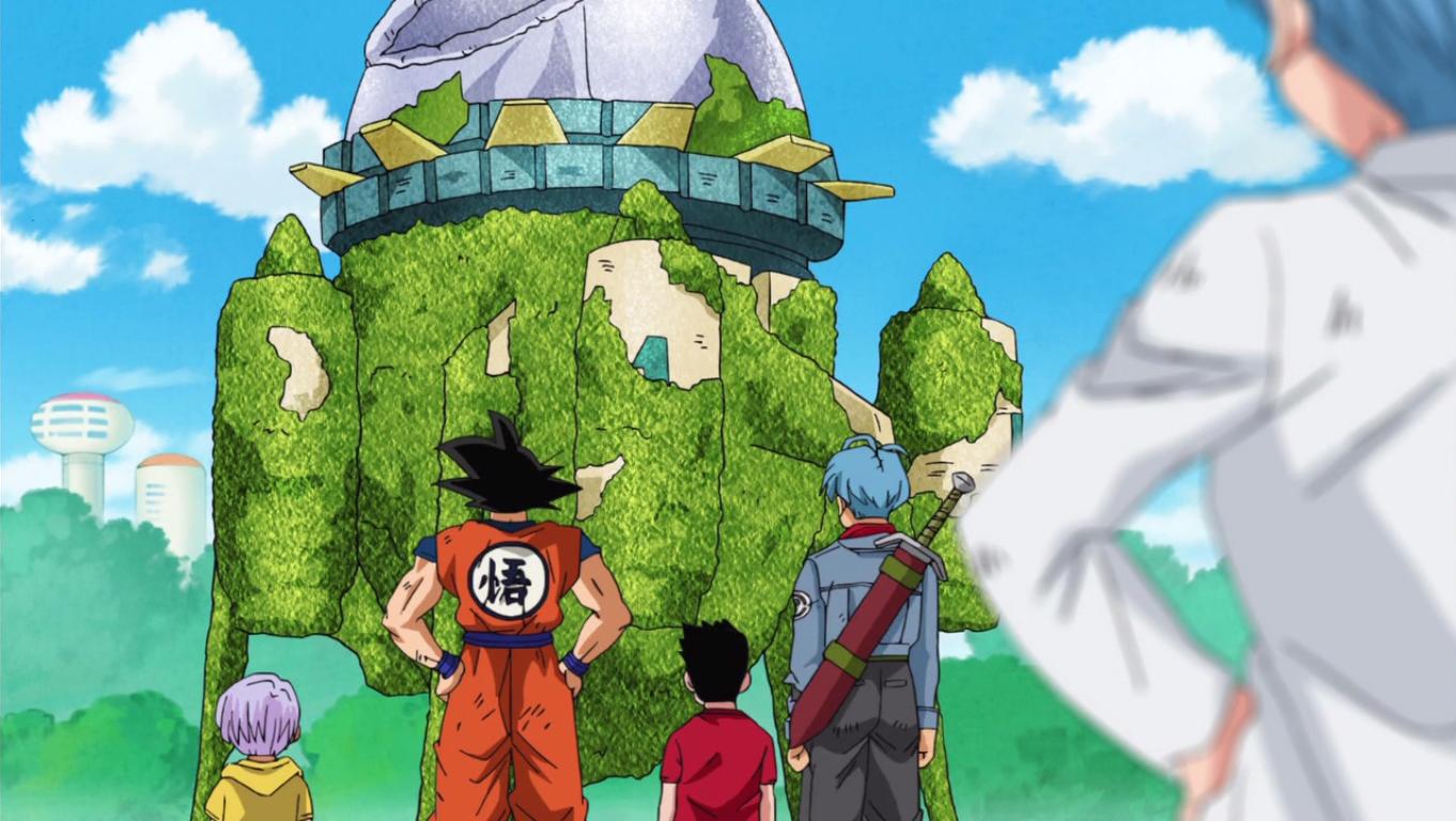 Dragon Ball Super' 1x51 Review: la historia de Mai y Trunks en el futuro