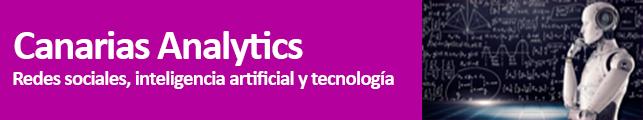 Canarias Analytics