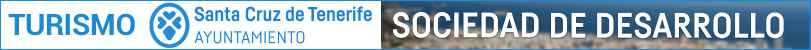 Cintillo Turismo SC TF Sociedad Desarrollo