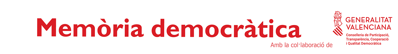 Memòria democràtica