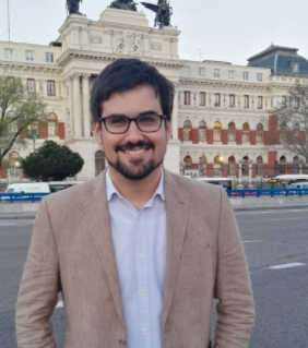 Guillermo del Valle Alcalá